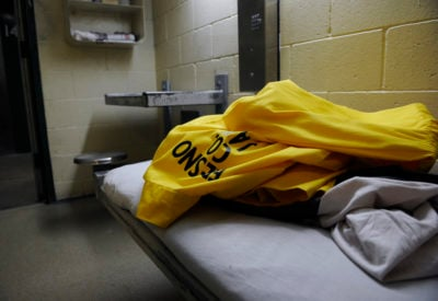 California Tried to Fix Its Prisons  Now County Jails Are