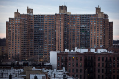 b483e9dd Fieldbridge Associates, owner of the Ebbets Field housing complex, filed  more than 1,800 eviction cases against tenants from 2014 through 2016.