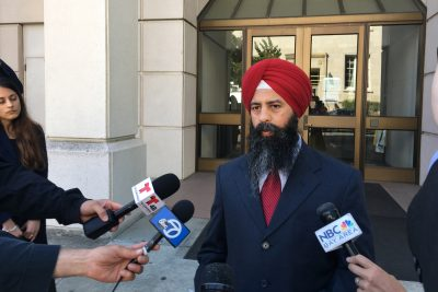 California Hate Crime Against Sikh Man Yields Prison Terms