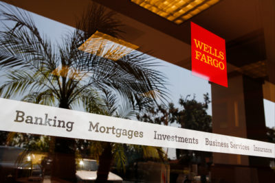 A Federal Regulator Is Probing Wells Fargo's Mortgage Practices