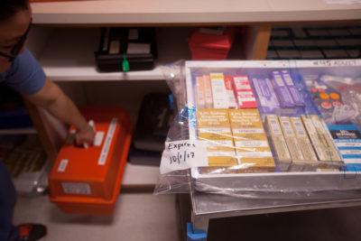 The Myth of Drug Expiration Dates — ProPublica