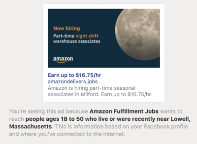 How To Put Ads On Facebook And Make Money