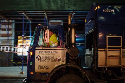 Trashed: Inside the Deadly World of Private Garbage Collection