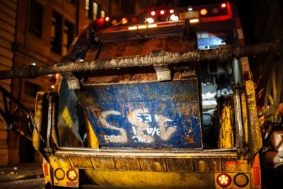 Trashed: Inside the Deadly World of Private Garbage
