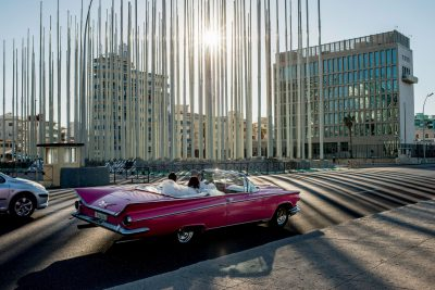 The Sound and the Fury: Inside the Mystery of the Havana