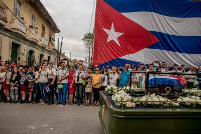 The Sound and the Fury Inside the Mystery of the Havana ProPublica