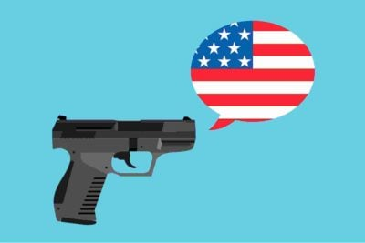 Calls for America to Follow Our Lead on Gun Laws