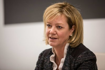Win or Lose in GOP Primary for Governor, Jeanne Ives Helps