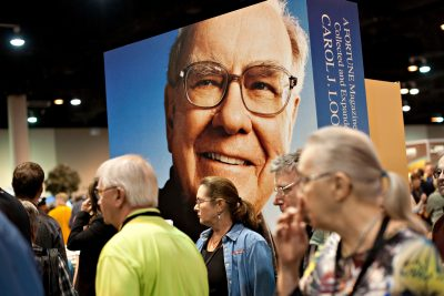 Warren Buffett Recommends Investing In Index Funds But Many Of His