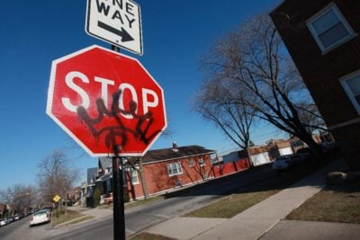 Chicago's Gang Database Isn't Just About Gangs