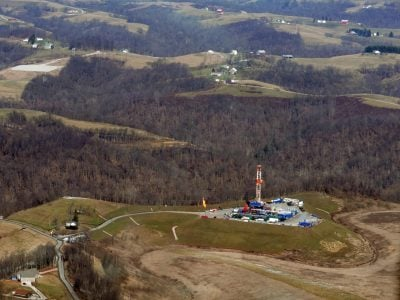One West Virginia County Tried to Break Its Dependence on the Energy Industry. It was Overruled.