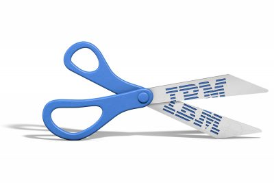 Image result for ibm cuts