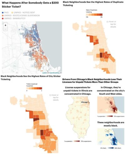Illinois Chicago Map.When Mapping The Many Disparities In Chicago It Can Feel Like It S