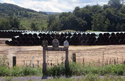 What Happens When a Pipeline Runs Afoul of Government Rules