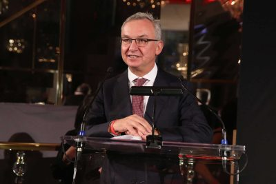 Top Cancer Researcher José Baselga Fails to Disclose