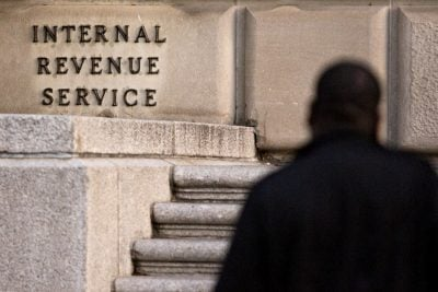 After Budget Cuts, the IRS' Work Against Tax Cheats Is