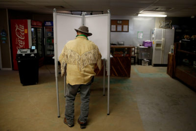Electionland — U S  Election News and Investigative