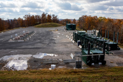 West Virginia's Natural Gas Industry Keeps Pushing to ...