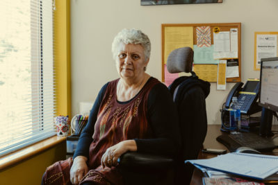 0b24f33013a7 Jean Potter, 65, spent 27 years with BellSouth, taking early retirement at  55 only because she received a layoff notice. Now, she lives on Social  Security ...