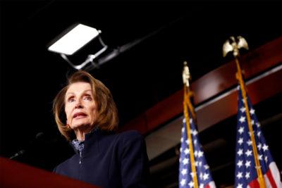 will pelosi open the floor to bipartisan ideas propublica