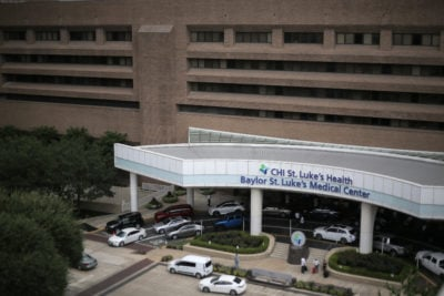 baylor st lukes medical center in houston elizabeth conleyhouston chronicle