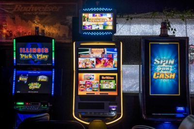 Free slot machine tip