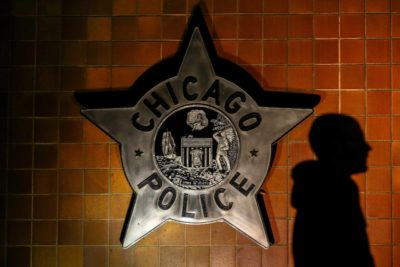 Chicago's Inspector General Finds the City's Gang Database