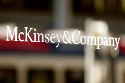 The Country That Exiled McKinsey