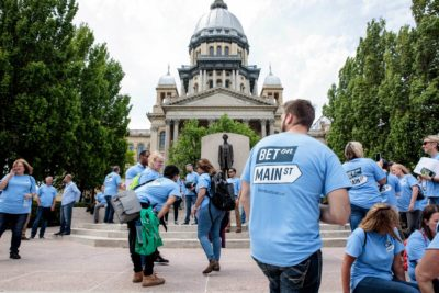 Illinois Video Gambling Tax Hike Will Be Decided by