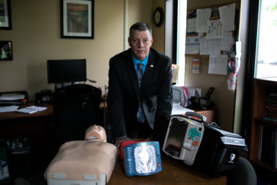 paula-duarte_funeral_program_courtestylynnarditi A 911 EMERGENCY: EMS Crews Brought Patients to the Hospital With Misplaced Breathing Tubes. None of Them Survived. Featured Top Stories U.S. [your]NEWS