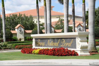 How Payday Lenders Spent $1 Million at a Trump Resort — and Cashed