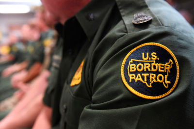Years Ago, the Border Patrol's Discipline System Was