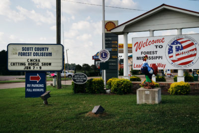 How a Top Chicken Company Cut Off Black Farmers, One by One — ProPublica