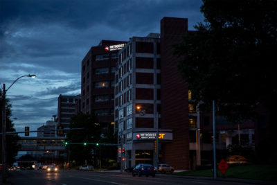 The Nonprofit Hospital That Makes Millions, Owns a