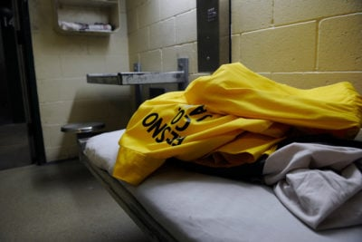 A Jail Increased Extreme Isolation to Stop Suicides. More People Killed Themselves. 5