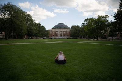 20190827-girl-running-3x2 At the University of Illinois at Urbana-Champaign, Preserving the Reputations of Sexual Harassers [your]NEWS