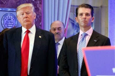 Image result for Trump Organization CFO Allen Weisselberg