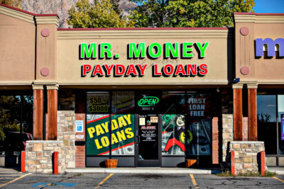 20191203-paydaylenders-reese THE NEW DEBTORS PRISONS: They Loan You Money. Then They Get A Warrant For Your Arrest. Business Featured Top Stories U.S. [your]NEWS
