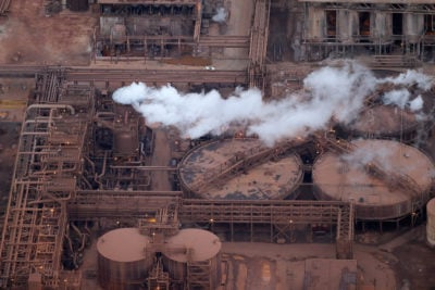 How an Environmental Regulator Became Known for Protecting Industry 3