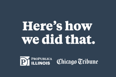 Schools Aren't Supposed to Forcibly Restrain Children as Punishment. In Illinois, It Happened Repeatedly. 19