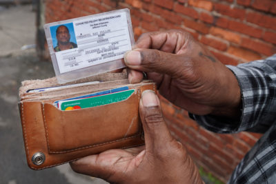 A Little-Known State Law Says Felons Must Carry a Special ID or Go to Jail 1