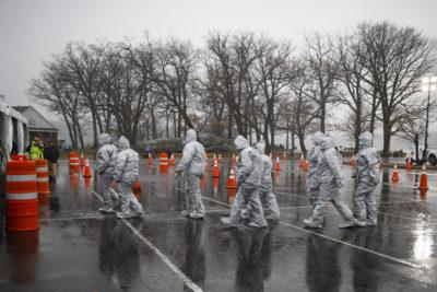 How South Korea Scaled Coronavirus Testing While the U.S. Fell Dangerously Behind 4
