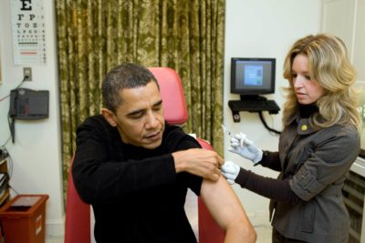 No, President Trump, the Coronavirus Is Nothing Like H1N1 Swine Flu Either 2