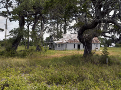 How to Close Heirs' Property Loopholes