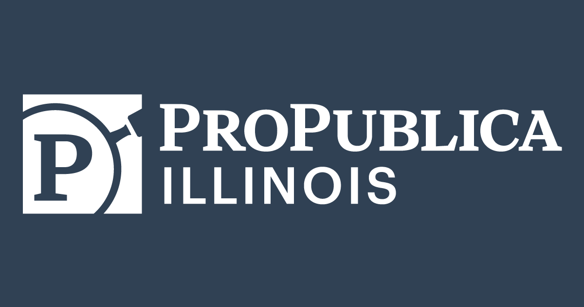 Announcing Our Illinois Reporting Project