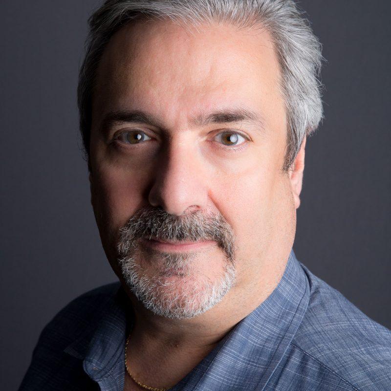 Photo of Nicholas Lanese