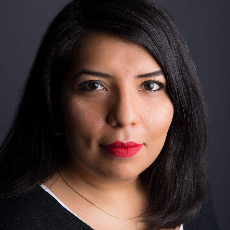 Photo of Adriana Gallardo