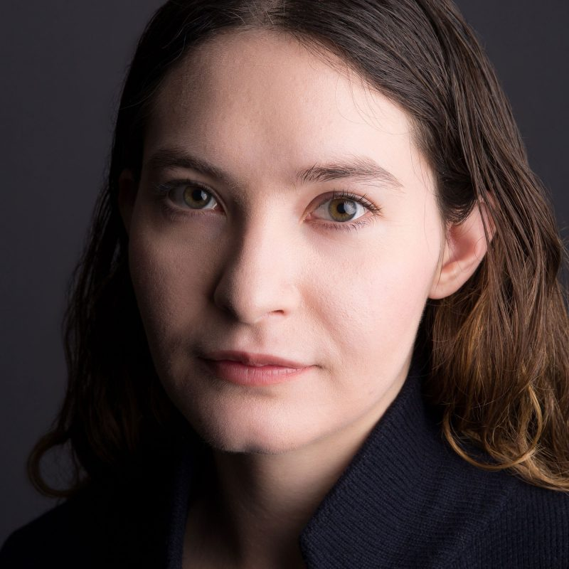 Photo of Jillian Kumagai
