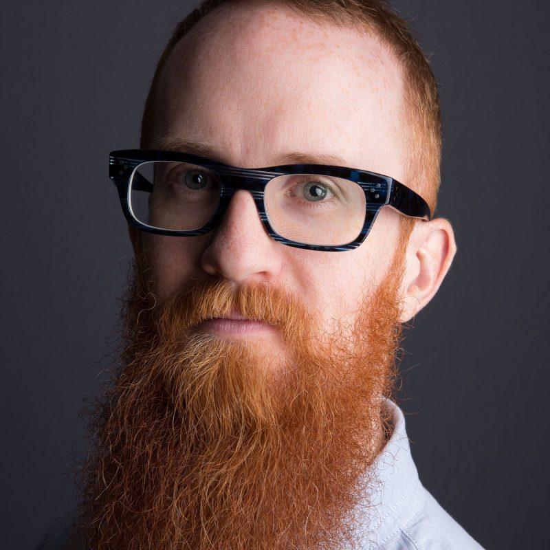 Photo of Rob Weychert
