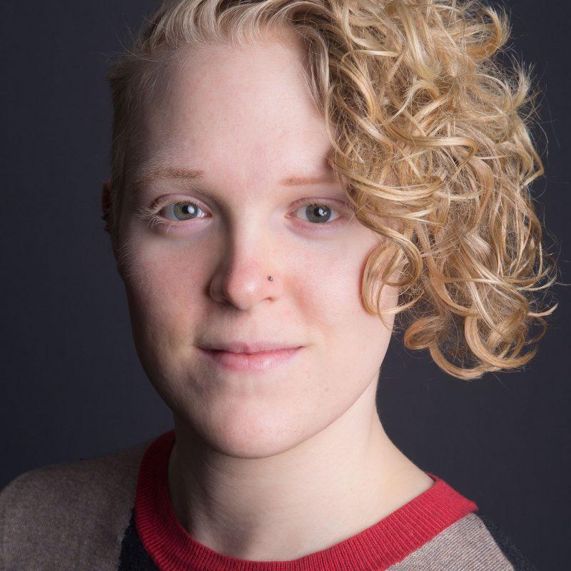 Photo of Hannah Birch